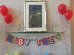 BabyTrey